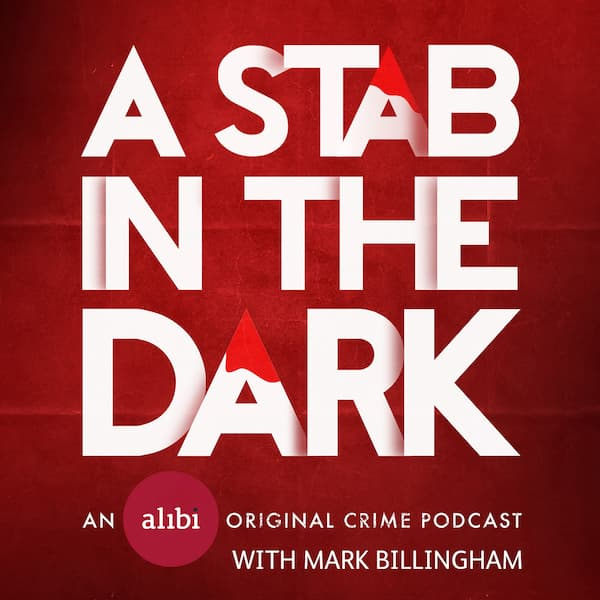 a stab in the dark podcast image