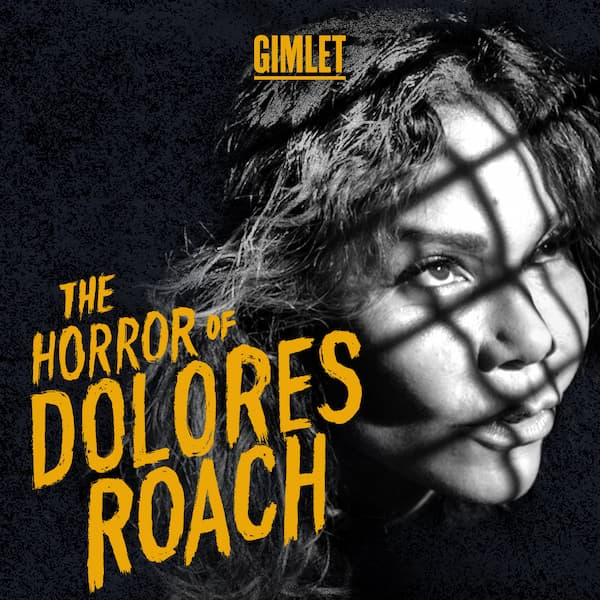 dolores roach podcast image