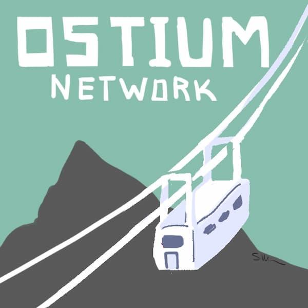 ostium podcast image