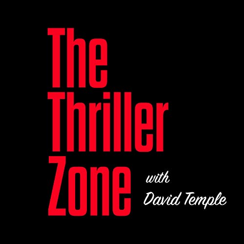 the thriller zone podcast image