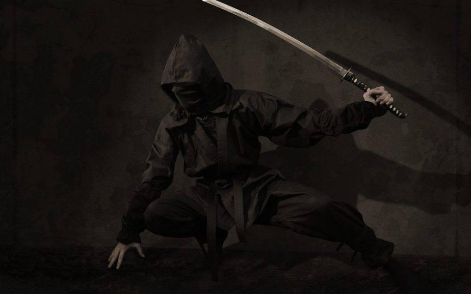 Fictional Assassins