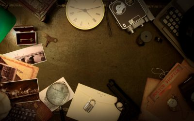 The Locked-Room Mystery: Solving the Impossible Crime